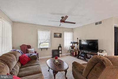 Palmyra Single Family Home For Sale: 35 W Front Street