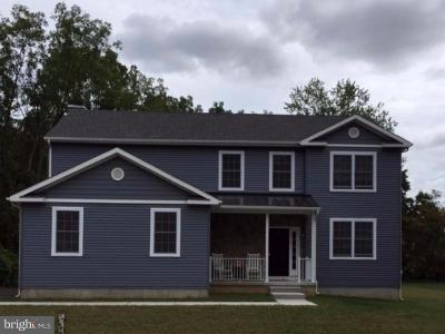 Tabernacle Single Family Home For Sale: 6 Budd Court