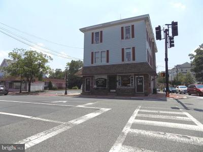 Marlton Multi Family Home For Sale: 1 E Main Street