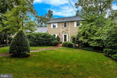 Medford NJ Single Family Home For Sale: $525,000