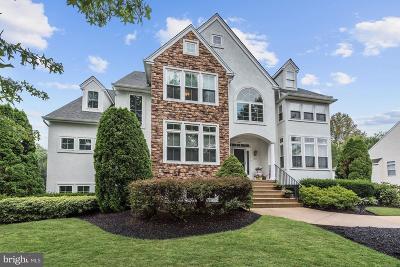 Cinnaminson Single Family Home For Sale: 20 Emerson Drive