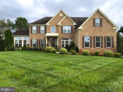 Hainesport Single Family Home For Sale: 11 Applewood Court