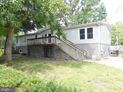 Millville Single Family Home For Sale: 114 Vine Road