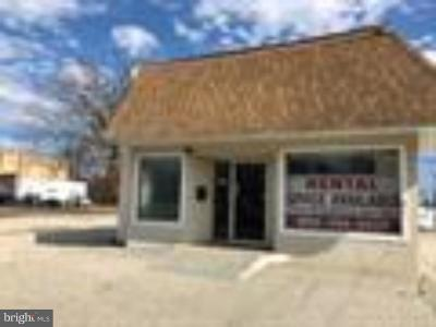 Vineland Commercial For Sale: 2757 S Main Road