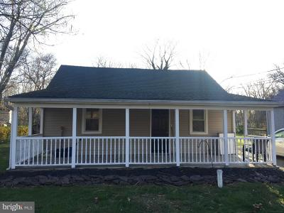 Single Family Home For Sale: 589 Poplar Street