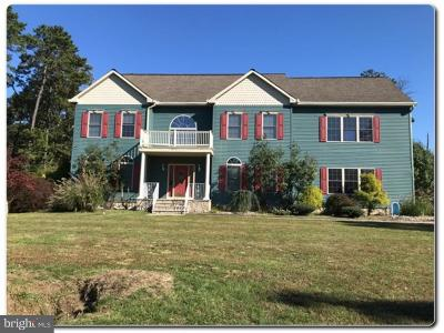 Cumberland County Single Family Home For Sale: 2 Deerwood Avenue