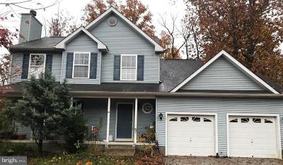 Millville Single Family Home For Sale: 47 Lisa Marie Terrace