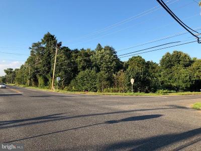 Vineland Residential Lots & Land For Sale: 2805 N East Boulevard
