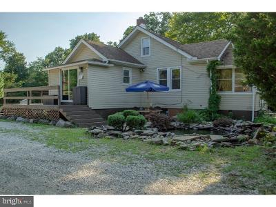 Vineland Single Family Home For Sale: 2173 Almond Road