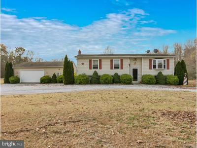 Single Family Home For Sale: 988 Sheppards Mill Road