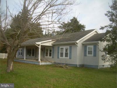 Single Family Home For Sale: 32 Railroad Avenue