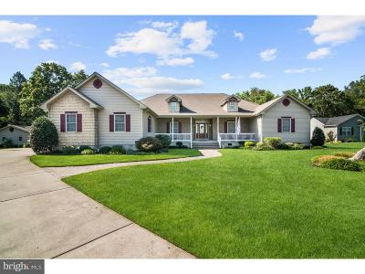 Vineland Single Family Home For Sale: 1031 Golda Lane