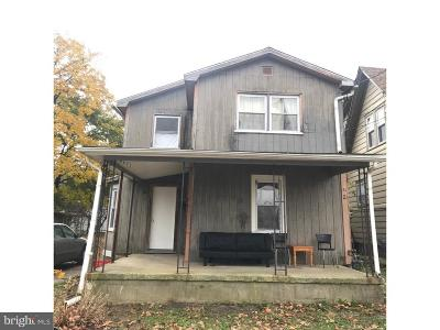 Vineland Multi Family Home For Sale: 141 W Elmer Street
