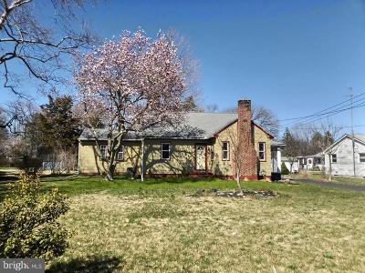 Vineland Single Family Home For Sale: 1400 Washington Avenue