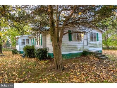 Vineland Single Family Home For Sale: 1425 W Walnut Road