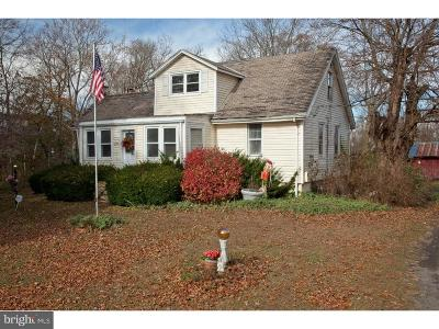 Vineland Single Family Home For Sale: 2172 Almond Road