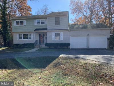 Cumberland County Single Family Home For Sale: 1931 Fairton Road
