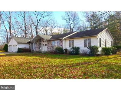 Cumberland County Single Family Home For Sale: 1871 Country Bridge Road