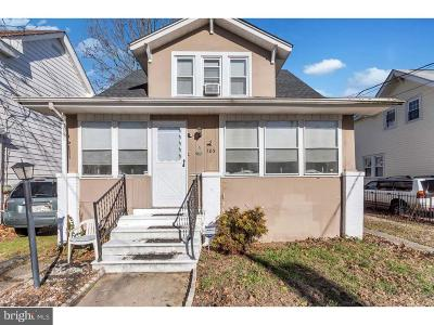 Bridgeton Single Family Home For Sale: 103 New Street