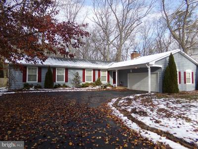 Cumberland County Single Family Home For Sale: 3018 Candlewood Drive