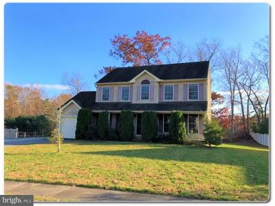 Cumberland County Single Family Home For Sale: 2361 Bella Rosa Court