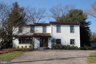 Vineland Single Family Home For Sale: 1112 Holmes Avenue