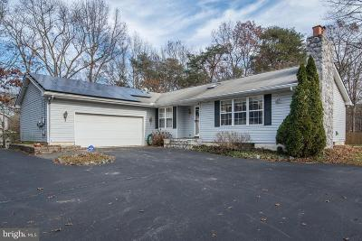 Millville Single Family Home For Sale: 3024 Egan Avenue