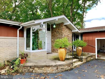 Vineland Single Family Home For Sale: 818 Dauphin Road