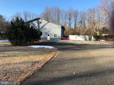 Vineland Residential Lots & Land For Sale: 2180 N East Avenue