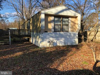 Millville Mobile/Manufactured For Sale: 8033 Henry Street