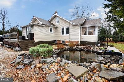 Vineland Single Family Home For Sale: 2173 Almond