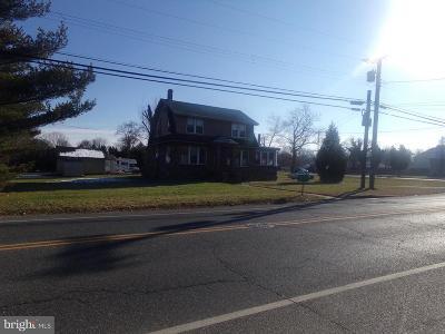 Vineland Single Family Home For Sale: 1109 N East Avenue