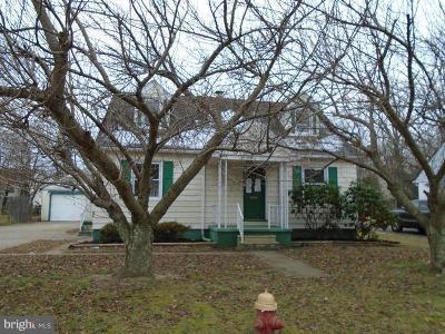 Vineland Single Family Home For Sale: 63 Osborne Avenue