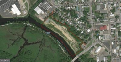 Millville Residential Lots & Land For Sale: 500 Columbia Avenue