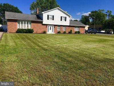 Cumberland County Single Family Home For Sale: 903 S Main Road