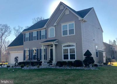 Cumberland County Single Family Home For Sale: 2467 Concetta Lane