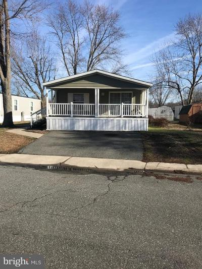 Vineland Single Family Home For Sale: 1976 North East Avenue #147