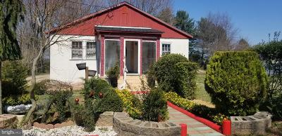 Single Family Home For Sale: 6 Hillcrest Avenue