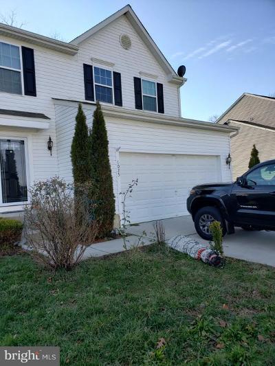 Vineland Single Family Home For Sale: 1025 Linda Lane