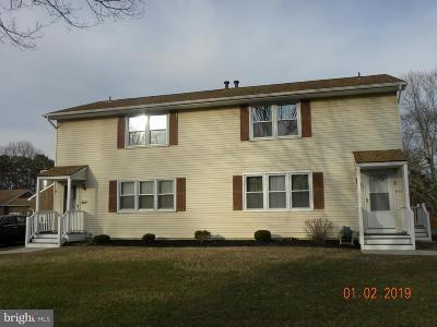 Vineland Multi Family Home For Sale: 946 Magnolia