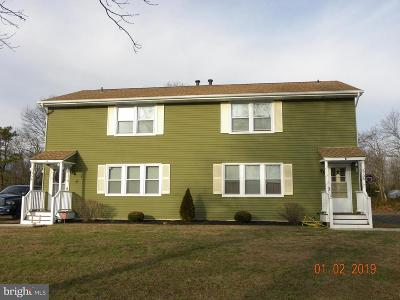 Vineland Multi Family Home For Sale: 956 Magnolia