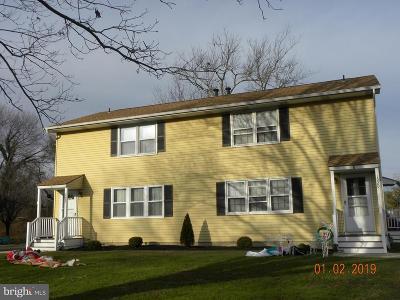 Vineland Multi Family Home For Sale: 1020 Magnolia
