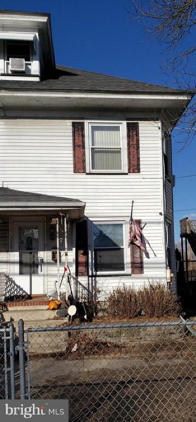 Cumberland County Single Family Home For Sale: 114 W Main Street