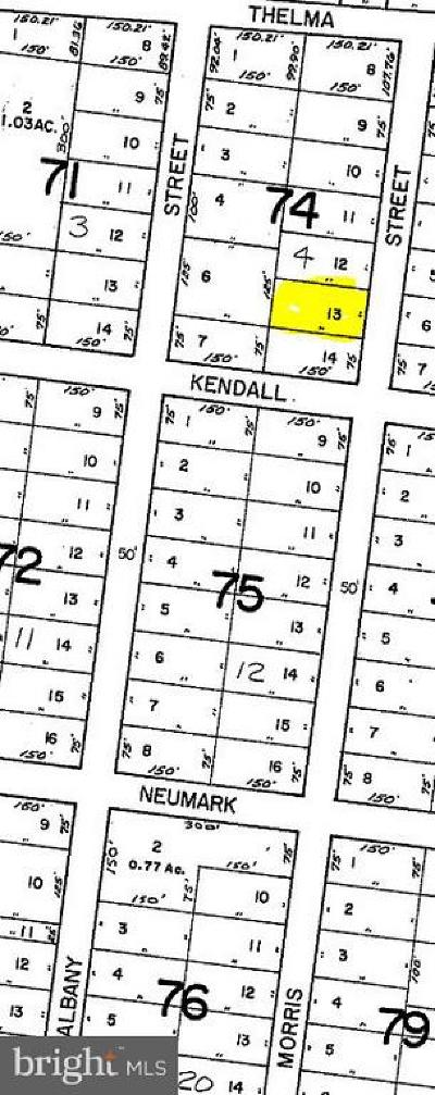 Residential Lots & Land For Sale: Morris