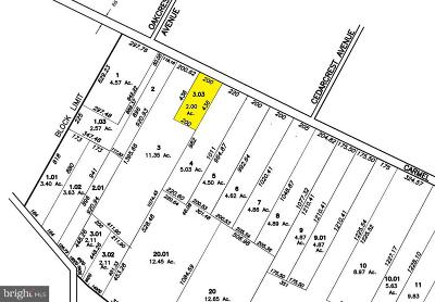Residential Lots & Land For Sale: 2045 Carmel Road
