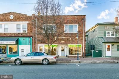 Millville Commercial For Sale: 416 N High Street