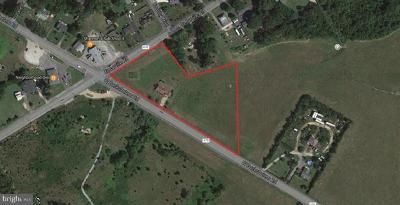 Millville Residential Lots & Land For Sale: 1371 Cedar Street