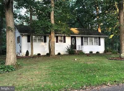 Cumberland County Single Family Home For Auction: 8 Acorn Drive