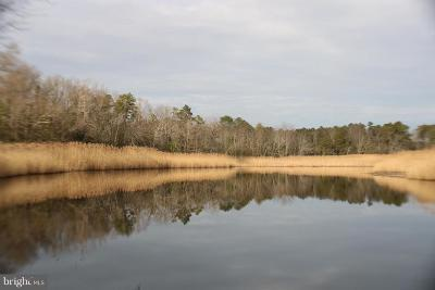 Millville Residential Lots & Land For Sale: Barth Road