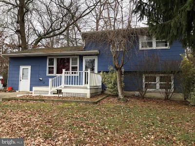 Millville Single Family Home For Sale: 31 Dorset Avenue